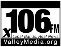 KQRP.com  Salida Ca The all new X106 FM community radio station serving Modesto-Salida-Ripon CA